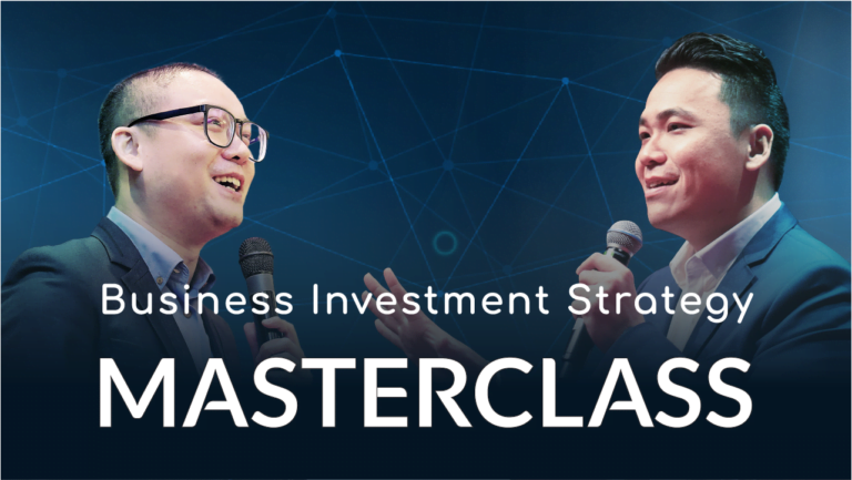 Business Investment Strategy Masterclass