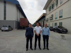 Visit Superlon Factory 2