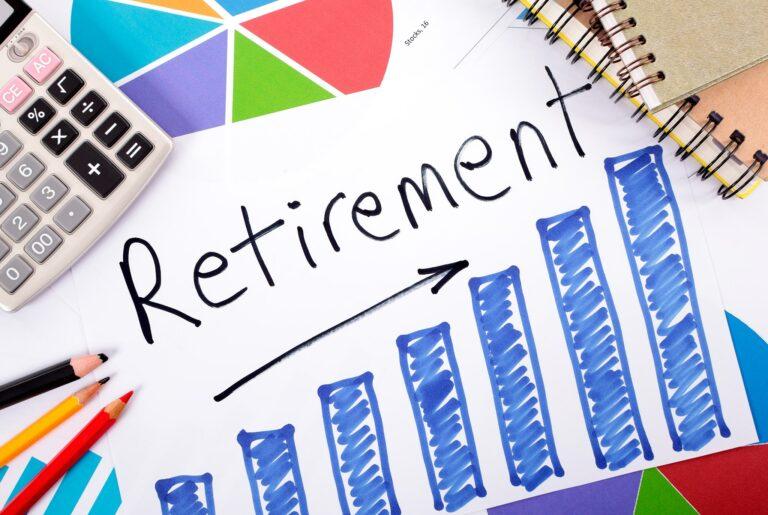 提早退休办法很多,最精简的就是这2条