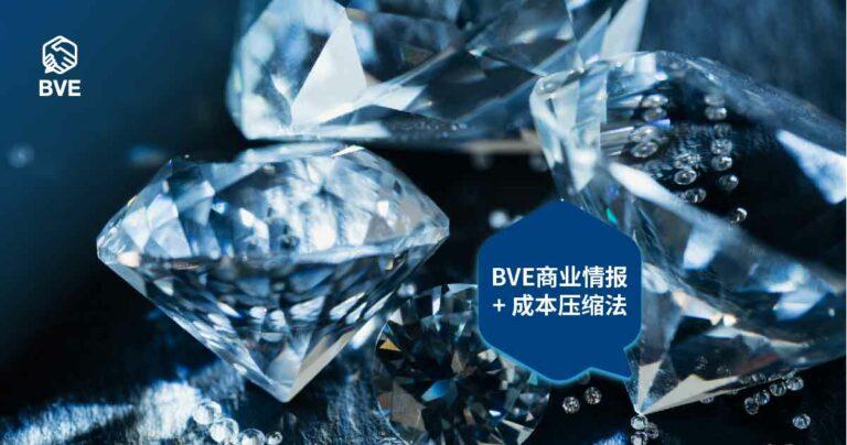 作品五:BVE情报,价值投资策略里的钻石