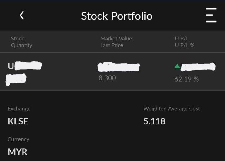 作品十七:投资股票原来可以如此惬意