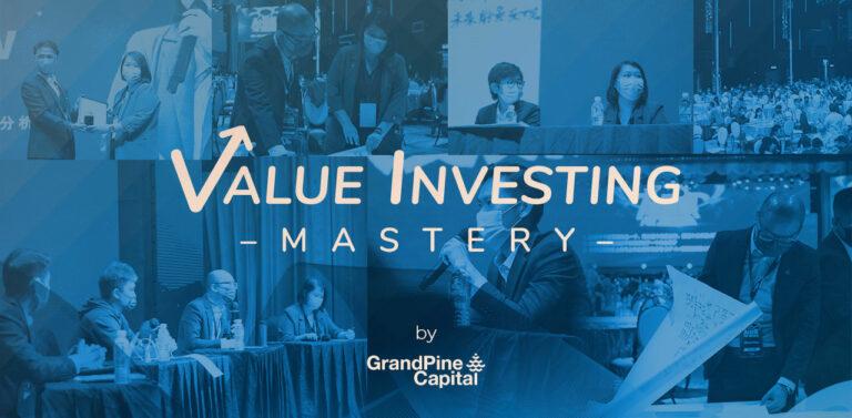 value investing seminar grandpine webinar
